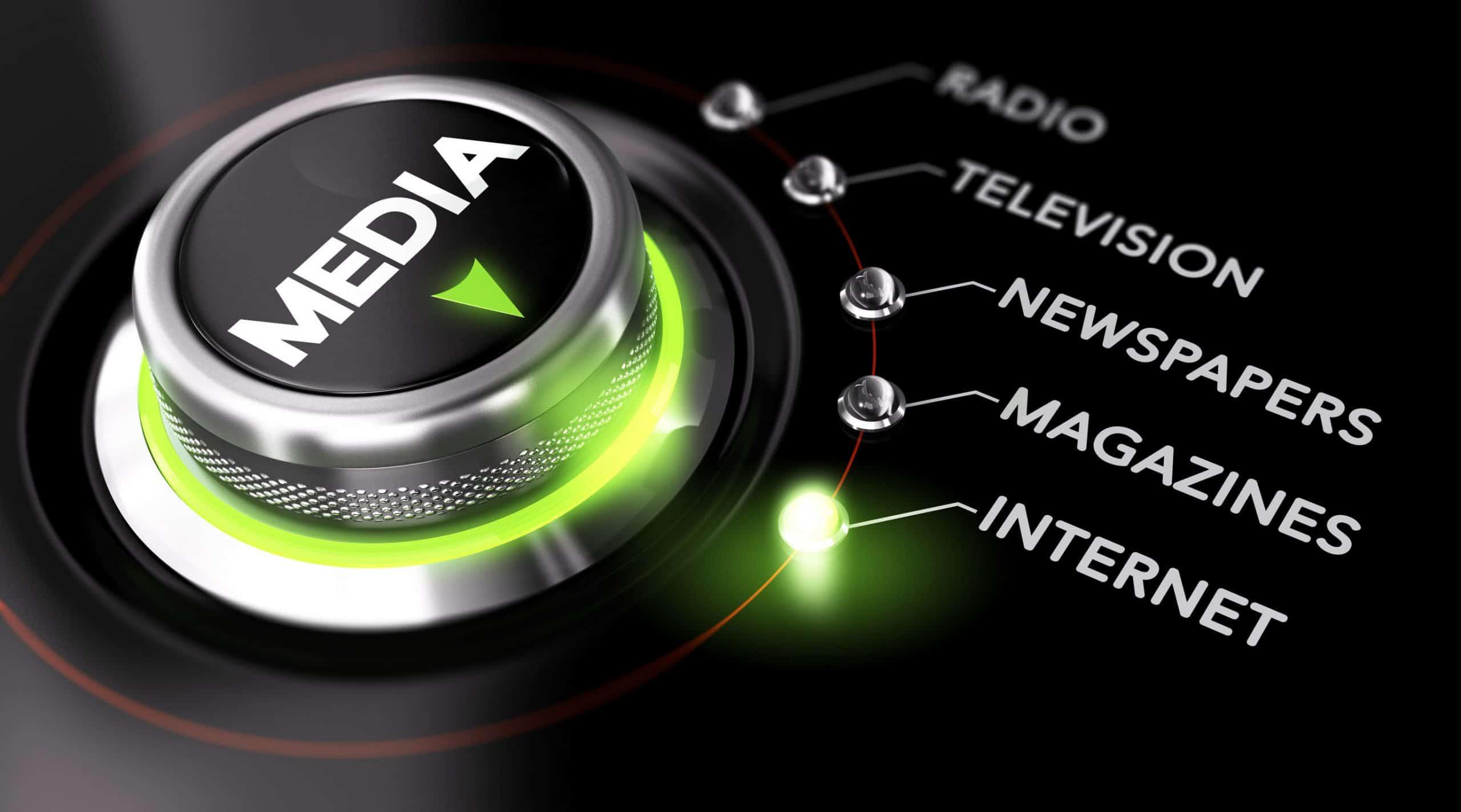 mixed media marketing