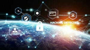 cybersecurity infrastructure